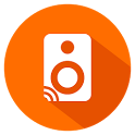 Hi-Fi Cast - Music Player icon