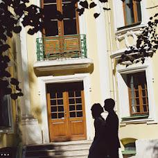 Wedding photographer Elena Zayceva (Zaychikovna). Photo of 17.08.2015