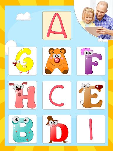 Kids Education (Preschool) apktram screenshots 19