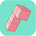 Fill Up Block icon