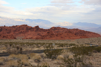 Photo: Valley of Fire