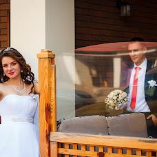 Wedding photographer Karina Natkina (Natkina). Photo of 07.09.2015