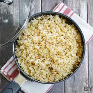 Seasoned Rice Recipes.