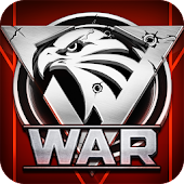 United Front:Modern War Strategy MMO Icon