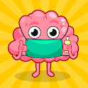 Brain Puzzle:Tricky IQ Riddles icon