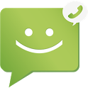 CallerID & SMS from Android 4.4 icon