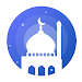 Ramadan 2017 - Athan Pro time icon