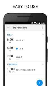 BZ Reminder (Ad Free) v1.5.1