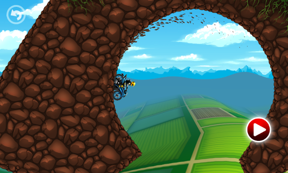 Zabava Kid Racing - Motocross APK screenshot thumbnail 6