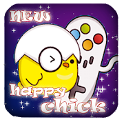 Happy Chick For Android Setting advice