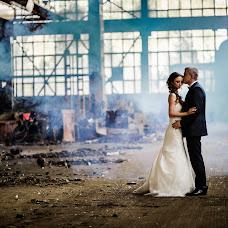 Wedding photographer Egor Dal (EgorDalle). Photo of 16.07.2014