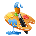 Magic Photo Painter icon