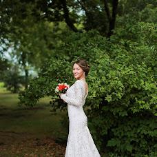 Wedding photographer Tatyana Katkova (TanushaKatkova). Photo of 31.07.2016