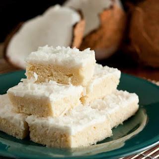 Sugar Cookies With Coconut Milk Recipes.