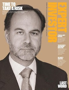 Expert Investor Magazine- screenshot thumbnail