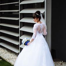 Wedding photographer Vadim Bic (VadimBits). Photo of 06.09.2017