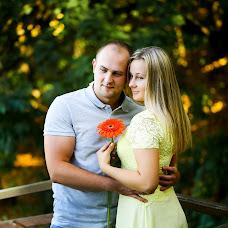 Wedding photographer Yulia Shalyapina (Yulia-smile). Photo of 16.08.2015