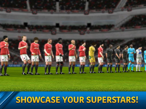Dream League Soccer Screenshots 9