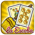 Escoba / Broom cards game