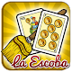Escoba / Broom cards game (game)