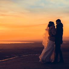 Wedding photographer Ekaterina Baturina (Katika). Photo of 17.01.2016
