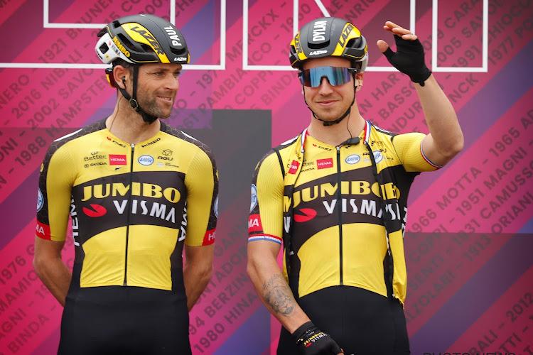 Kan Groenewegen nog een massasprint winnen in de Giro?