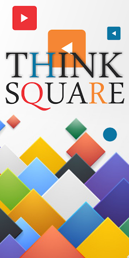 Think Square Game