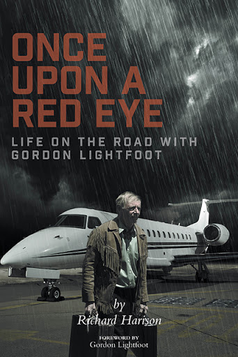 Once Upon a Red Eye cover