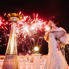 Wedding photographer Vladislav Malinkin (Malinkin). Photo of 28.02.2017