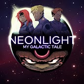 My Galactic Tale (Deluxe)