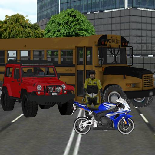 模擬App|パーキングドライブアドバンスマニアゲーム LOGO-3C達人阿輝的APP