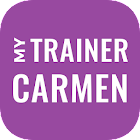 My Trainer Carmen icon