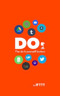 DO Button by IFTTT Screenshot 17