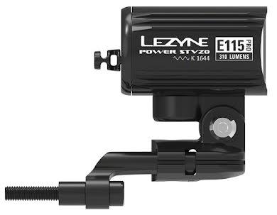Lezyne Ebike Power STVZO Pro Headlight alternate image 3