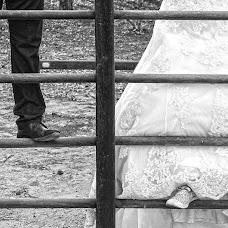 Wedding photographer Elías Hernández (foteliasimagen). Photo of 13.11.2016