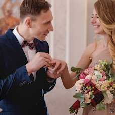 Wedding photographer Dmitriy Shiryaev (sheeryaev). Photo of 23.10.2017