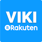 Viki: TV Drama, Filme & News icon