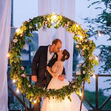 Wedding photographer Valentina Vasileva (Tina1). Photo of 31.07.2017