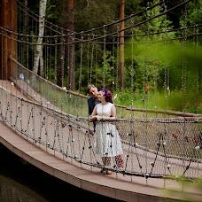 Wedding photographer Anna Glazkova (Anna-Glazkova). Photo of 24.03.2017
