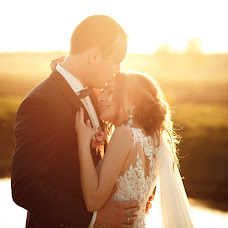 Wedding photographer Ruslana Kim (ruslankakim). Photo of 15.05.2018