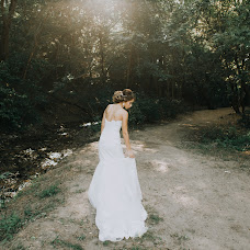 Wedding photographer Tatyana Romazanova (tanyaromazanova). Photo of 21.10.2017