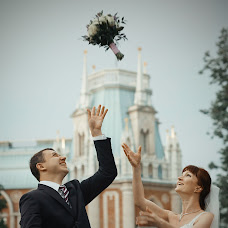 Wedding photographer Andrey Safonov (kamajuki). Photo of 15.08.2014