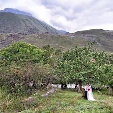 Wedding photographer Denis Donskikh (lucky). Photo of 15.10.2017