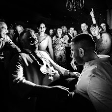 Wedding photographer Dominic Lemoine (dominiclemoine). Photo of 31.12.2018