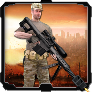 Terrorist Warrior Sniper for PC and MAC
