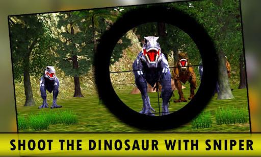 의 공룡 수렵: 디노 헌터: Dinosaur Hunt