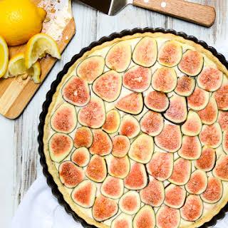 Fresh Fig Tart Recipes.