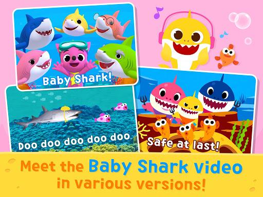 Pinkfong Baby Shark - Free Videos & Games 28 screenshots 9