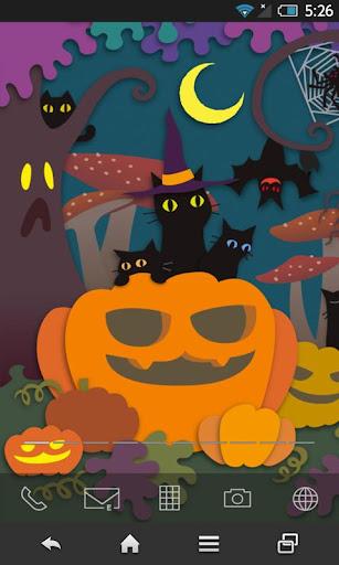 MOSHINEKO Halloween Party  screenshots 3