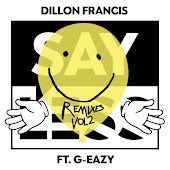 Say Less (Remixes, Vol.2)